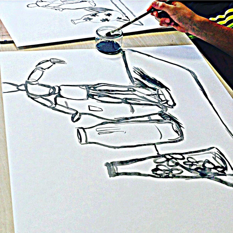 Arts plastiques jeunes