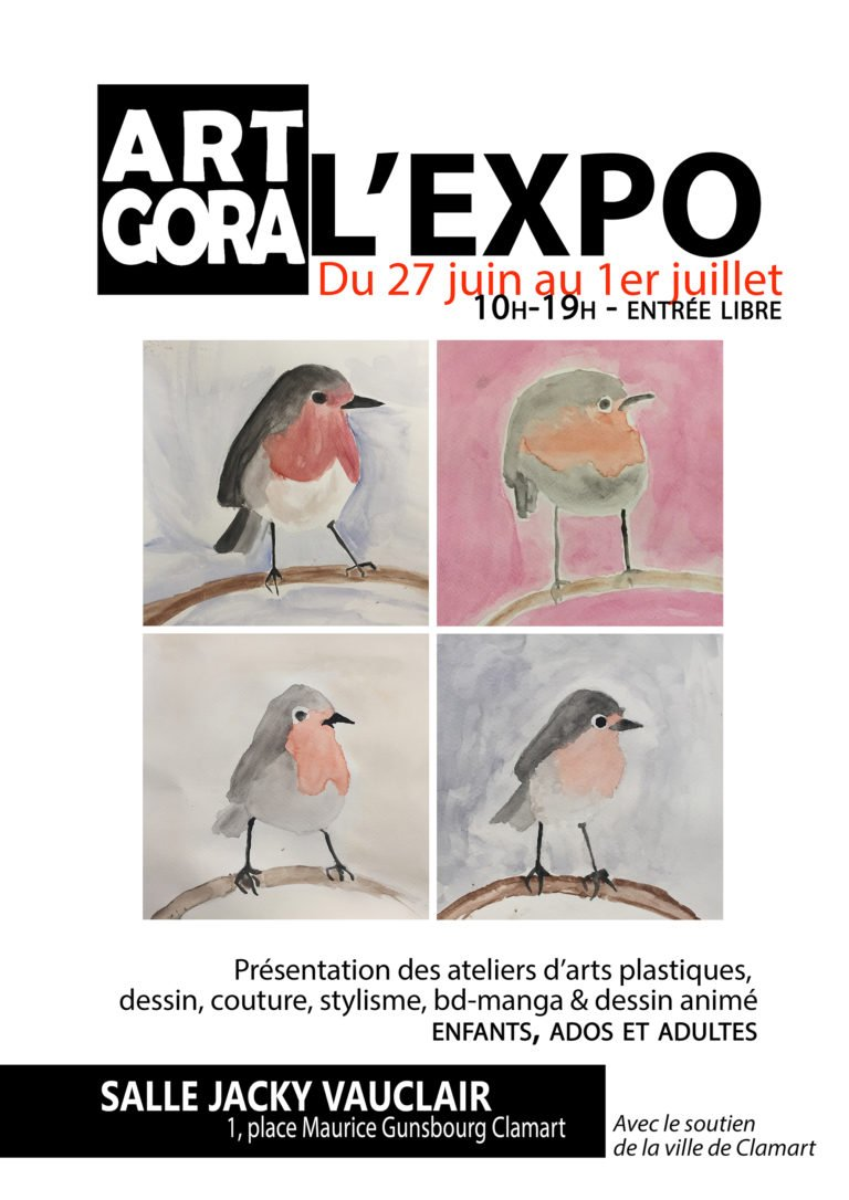 EXPOSITION 2018
