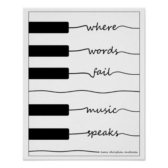 Faites de la musique!!