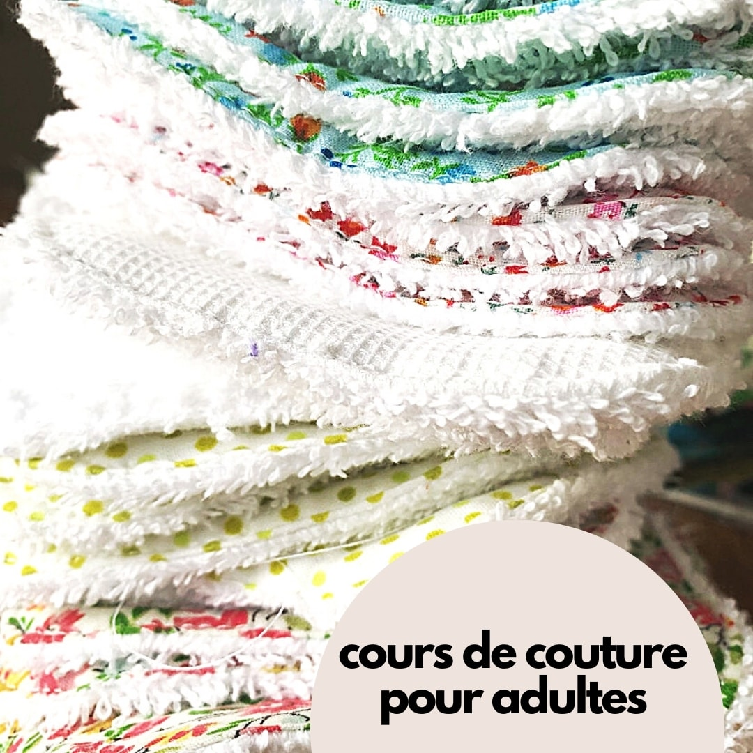 Couture adulte